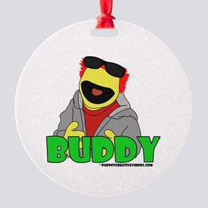 Buddy Waters Ornament