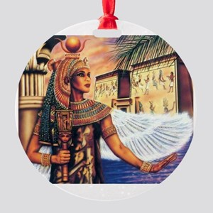 Best Seller Egyptian Round Ornament