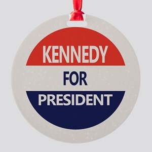 Joe Kennedy 2020 Ornament