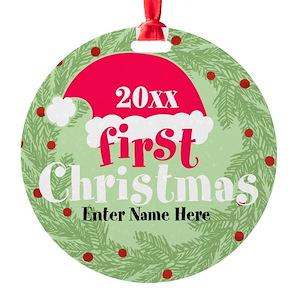 f561c4e1d322e Ornaments - CafePress