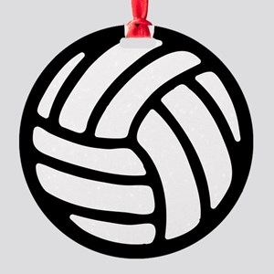 Usa Volleyball Ornaments - CafePress