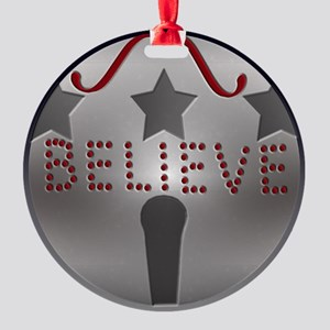 Polar Express Sleigh Bell Ornament