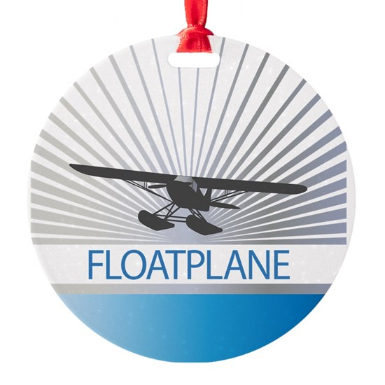 Aircraft Float Plane