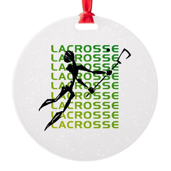 Abstract Lacrosse