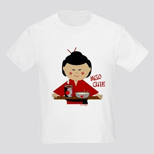 Miso Cute Kids Light T-Shirt