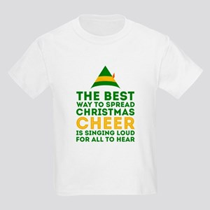 b8b3a303 Elf Singing Loud Forall To Hear Wallet1438161311 Kids T-Shirts ...