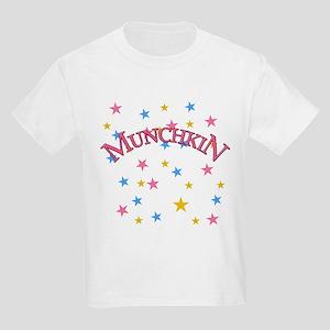 Munchkin Wizard of Oz Kids Light T-Shirt