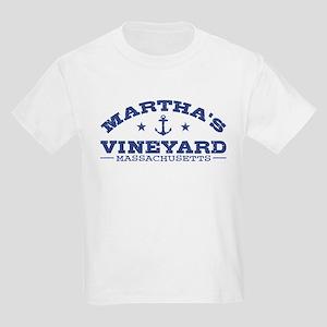 Martha's Vineyard Kids Light T-Shirt