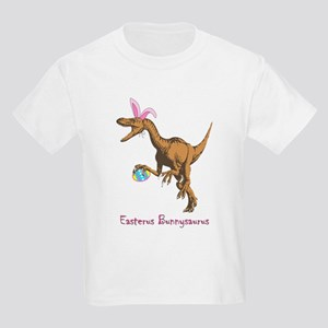 Easterus Dinosaurus Kids Light T-Shirt