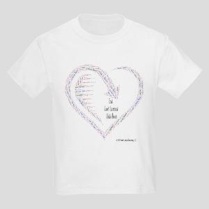 Custody To Abusers = Child Abuse T-Shirt