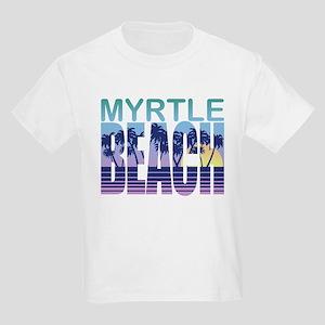 Myrtle Beach Kids Light T-Shirt