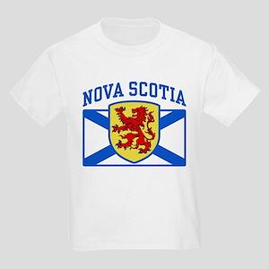 Nova Scotia Kids Light T-Shirt