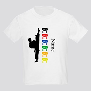 Karate Kids Light T-Shirt