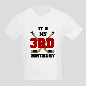HOCKEY3RDBDAY T-Shirt