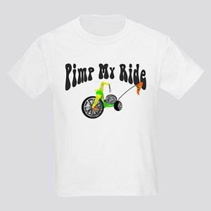 Pimp My Ride Kids T-Shirt
