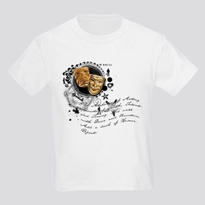 The Alchemy of Acting Kids Light T-Shirt