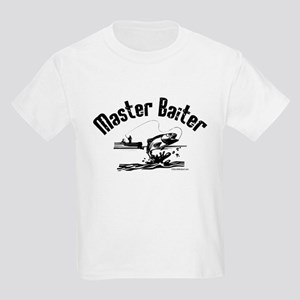 Master Baiter Kids Light T-Shirt