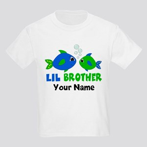 Little Brother Fish T-Shirt