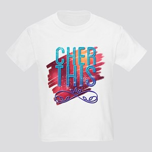 Cher This T-Shirt