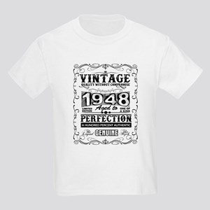 Vintage 1948 aged to perfection T-Shirt