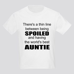 Funny auntie T-Shirt