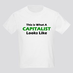 Capitalist Kids T-Shirt
