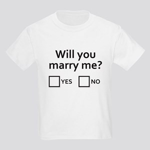 Well will you? T-Shirt