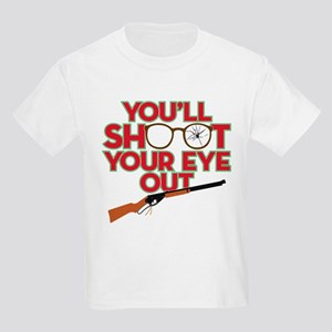 A Christmas Story Shoot Your Eye Out T-Shirt