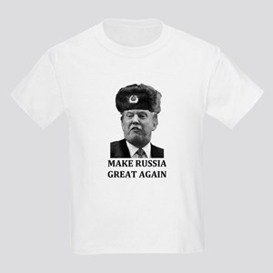 Make Russia Great Again T-Shirt