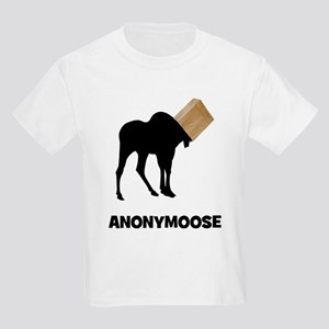 Anonymoose Kids Light T-Shirt