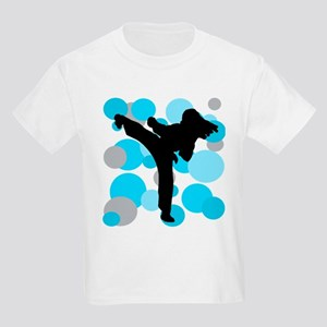 T K D Kids Light T-Shirt