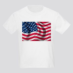 usflag Kids Light T-Shirt