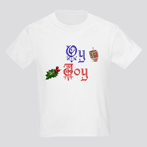 Oy Joy Kids Light T-Shirt