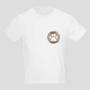 Kid's Shed Happens Logo T-Shirt