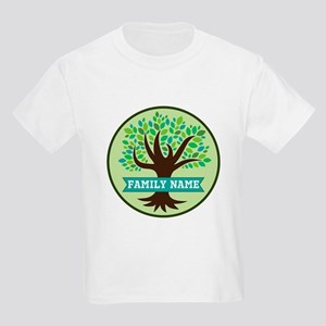 a909855907271 Genealogy Family Tree Personalized T-Shirt