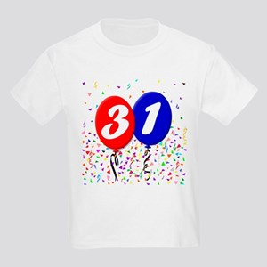 88a310df Thirty One Kids Classic T-Shirts - CafePress