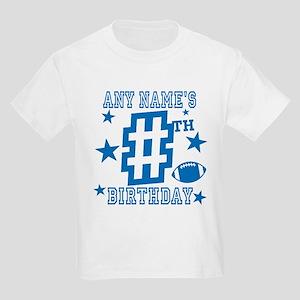94a22cd73 Birthday Boy T-Shirts - CafePress