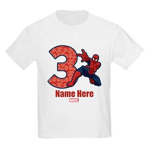 4ef4c3aac Personalized Kids T-Shirts - CafePress