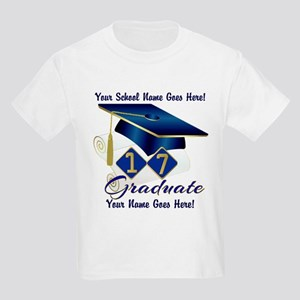 103b0b30 College Graduation T-Shirts - CafePress