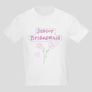 6b076e48fcf85 Jr Bridesmaid T-Shirts - CafePress