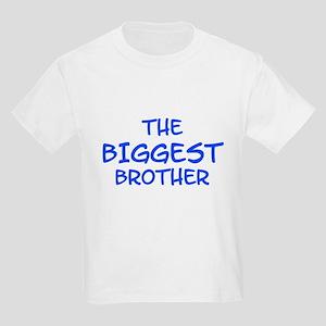 10f93c23 Biggest Brother T-Shirts - CafePress