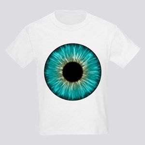 Weird Eye Kids T-Shirt