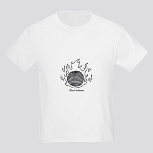 Kids Disco Inferno T-Shirt