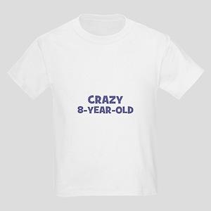 Crazy8 Year Old Kids Light T Shirt