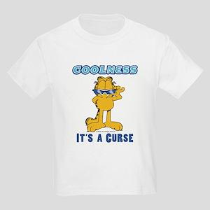 17e0e98407d4 Cool Garfield Kids Light T-Shirt