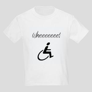 aaa49b9281 Funny Handicapped Kids T-Shirts - CafePress