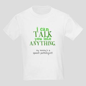 Speech Pathologist Mom T-Shirts - CafePress