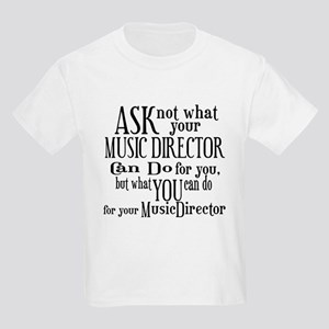 Musical Theatre Quotes Kids Clothing & Accessories - CafePress