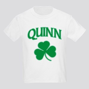 Quinn Irish Kids Light T-Shirt