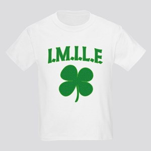 Irish M.I.L.F. Kids Light T-Shirt
